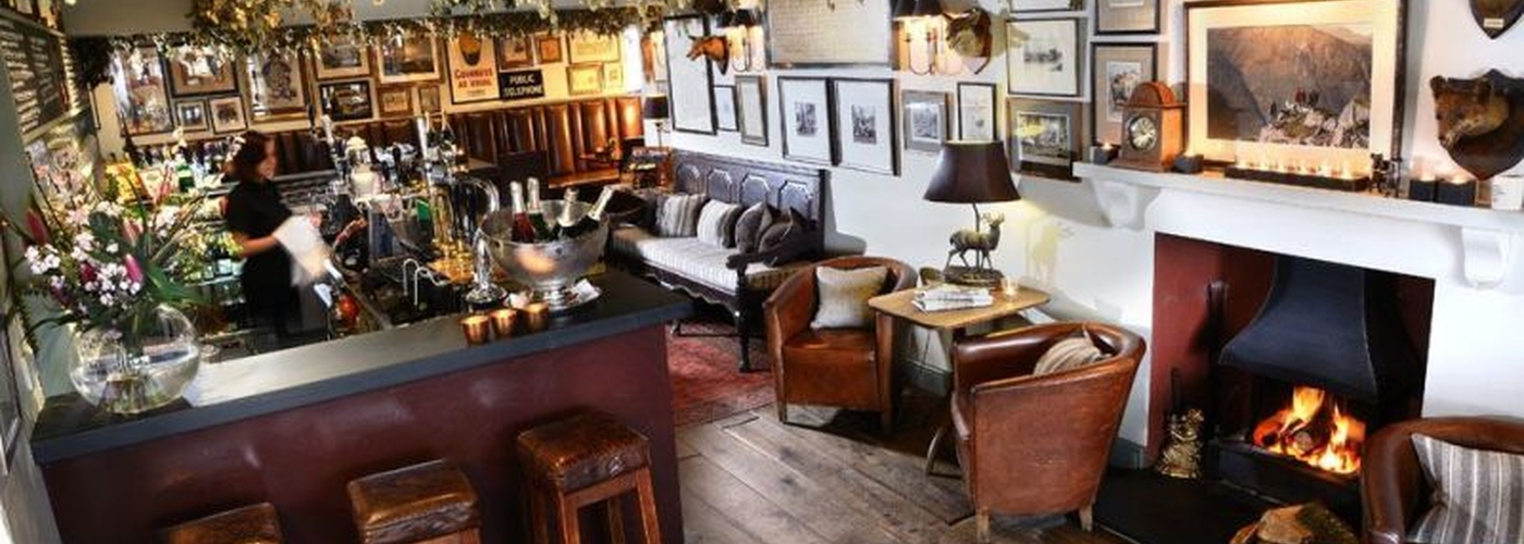 Which North West Gastropubs Made The Uk Top 50