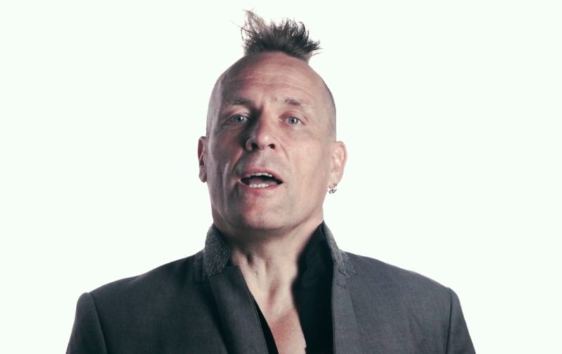 John Robb Youtube