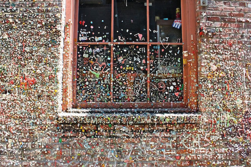 180114 Useseattle Gum Wall