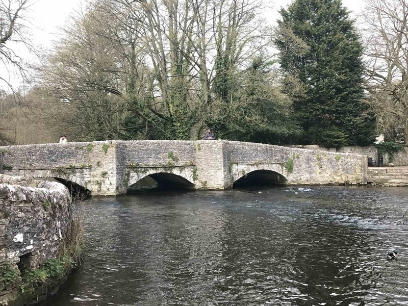 180512 Sheepwash Bridge