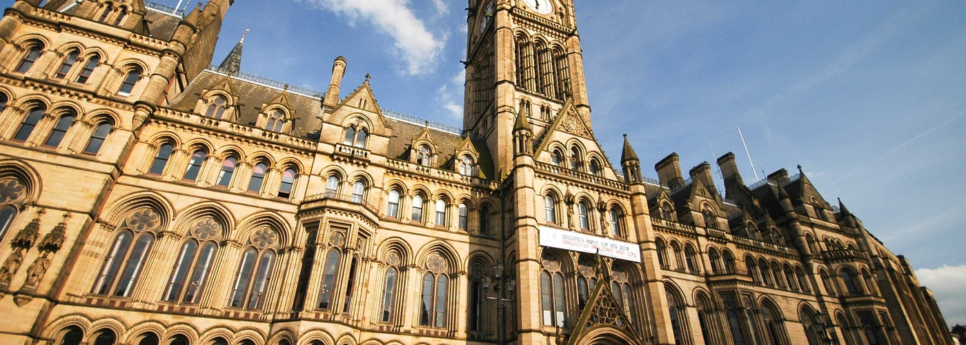 2019 07 23 Manchester Town Hall