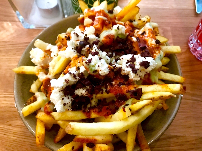 2019 07 31 Bab Greek Fries