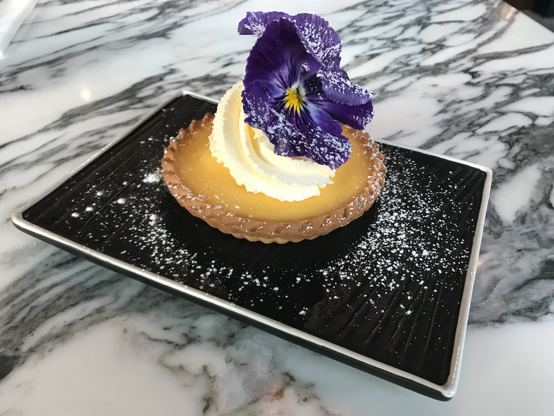 2019 08 14 Ribeye Lemon Tart