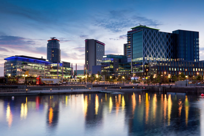 Northern cities best for graduates, finds study