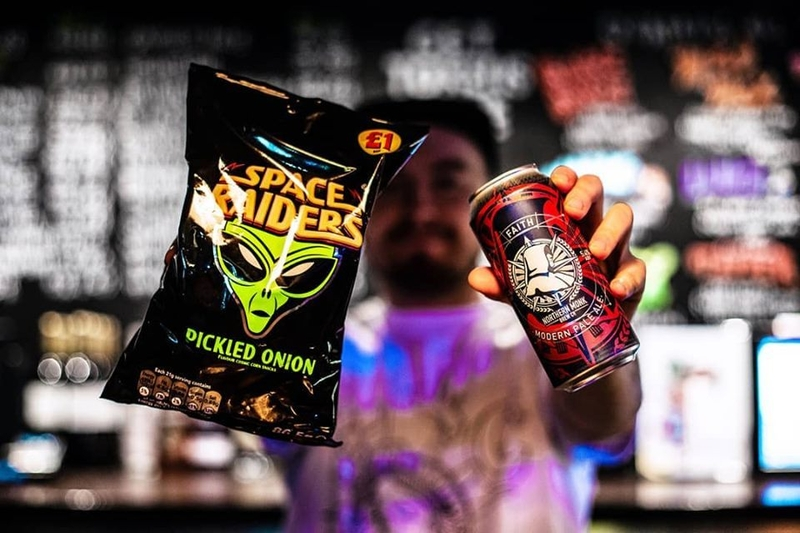2019 08 23 Nq64 Crisps And Pop