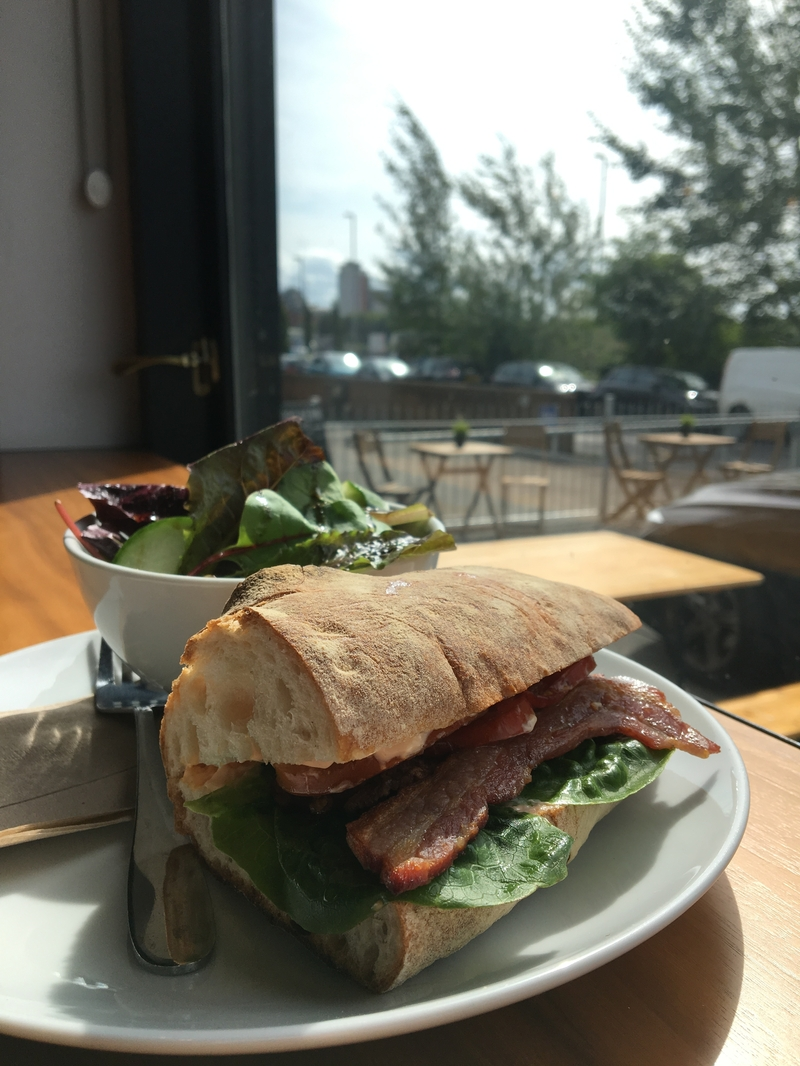 Seven Of The Best Things To Eat In And Around Leeds This