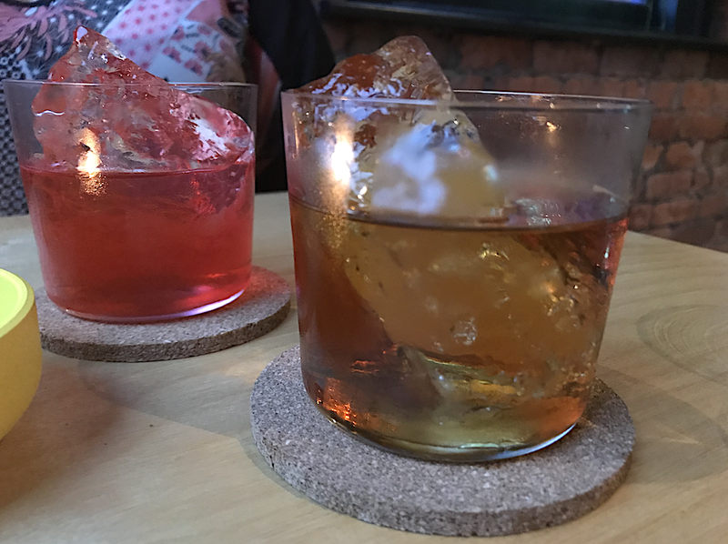 2019 09 05 Wilderness Cocktails