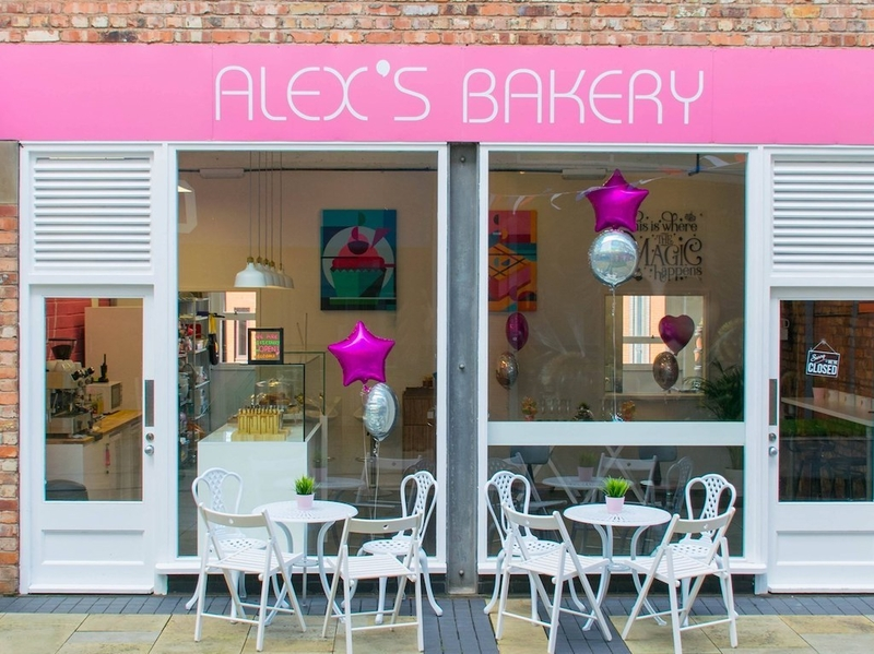 2019 09 11 Alex Bakery