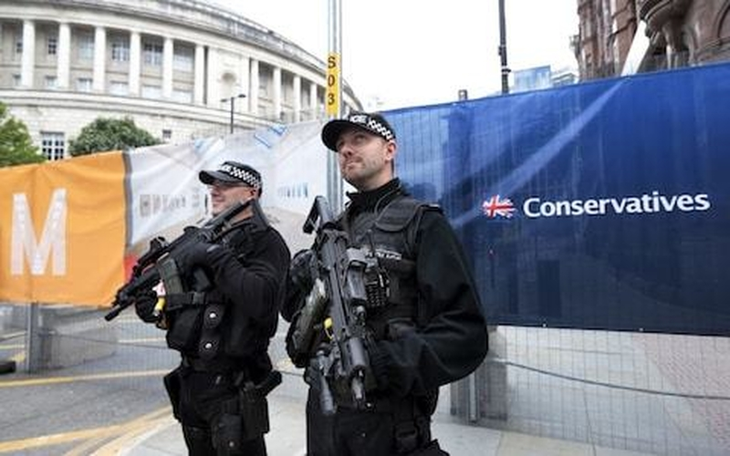 24 09 2019 Conservative Manchester Security