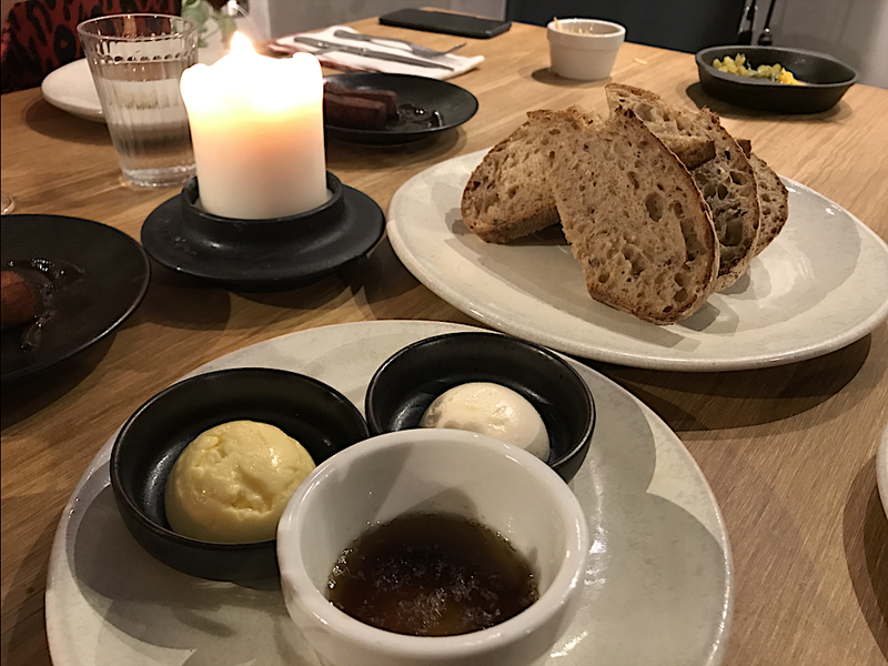 2019 10 03 Creameries Bread And Butter