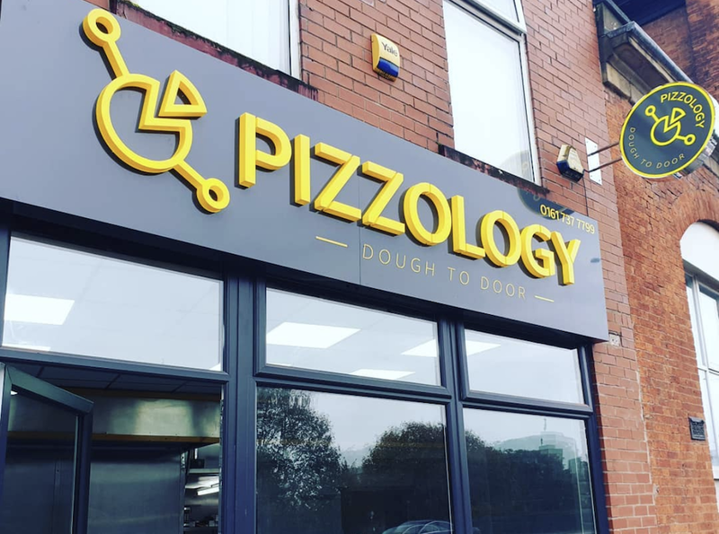 2019 10 22 Pizzology Salford