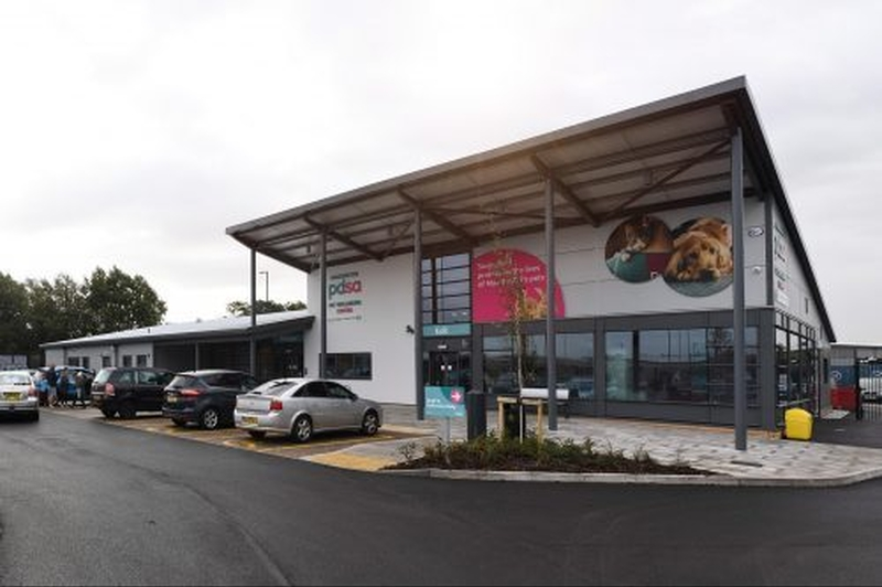 2019 10 25 Property Pdsa Wellbeing Centre