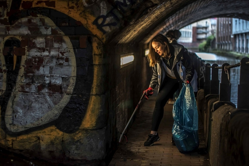 2019 10 28 City Centre Living Cleanup