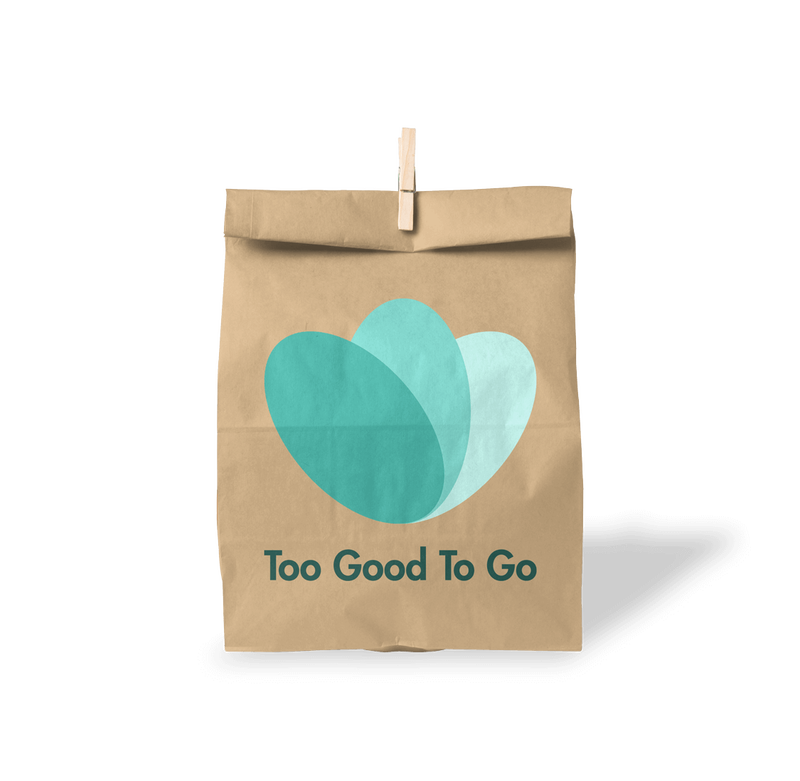 2019 11 08 Too Good To Go Magic Bag