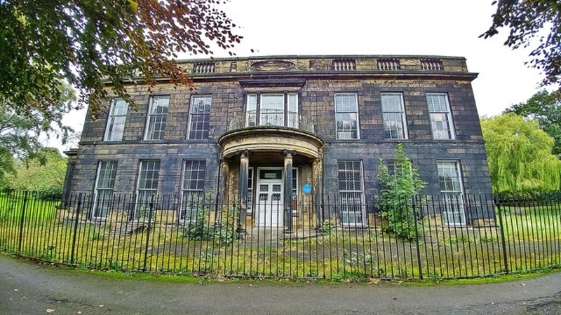 2019 11 08 Property Potternewton Mansion Leeds
