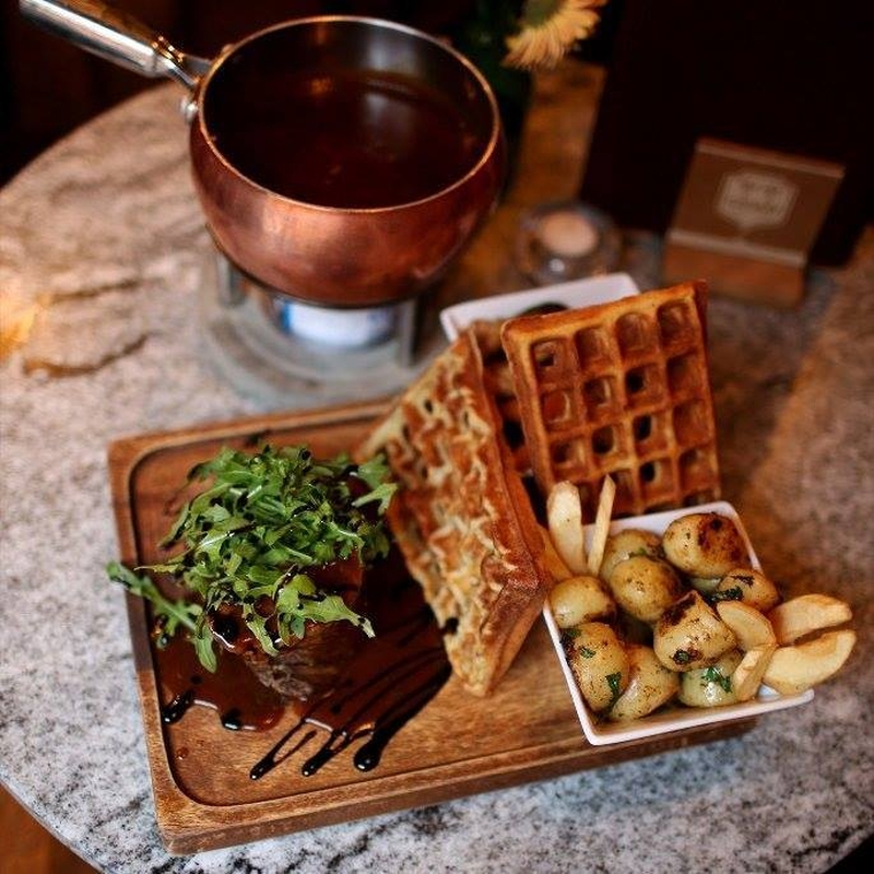 2019 11 12 Liverpool Roasts Ma Boyles Roast Fondue