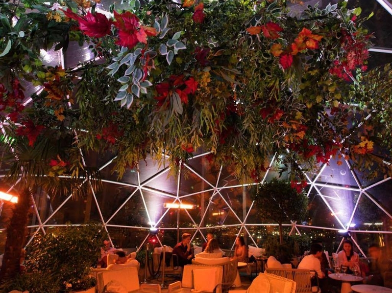 2019 11 13 Xmas Pop Ups Winter Garden Domes 20 Stories