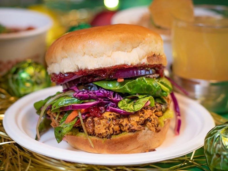 2019 11 27 Sprout Bhaji Butty Bundobust