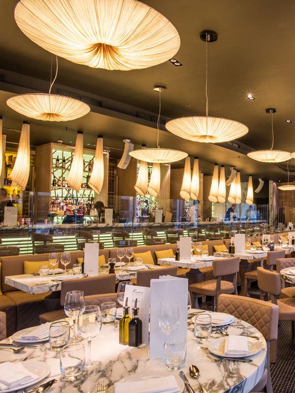 San carlo restaurant manchester christmas menu