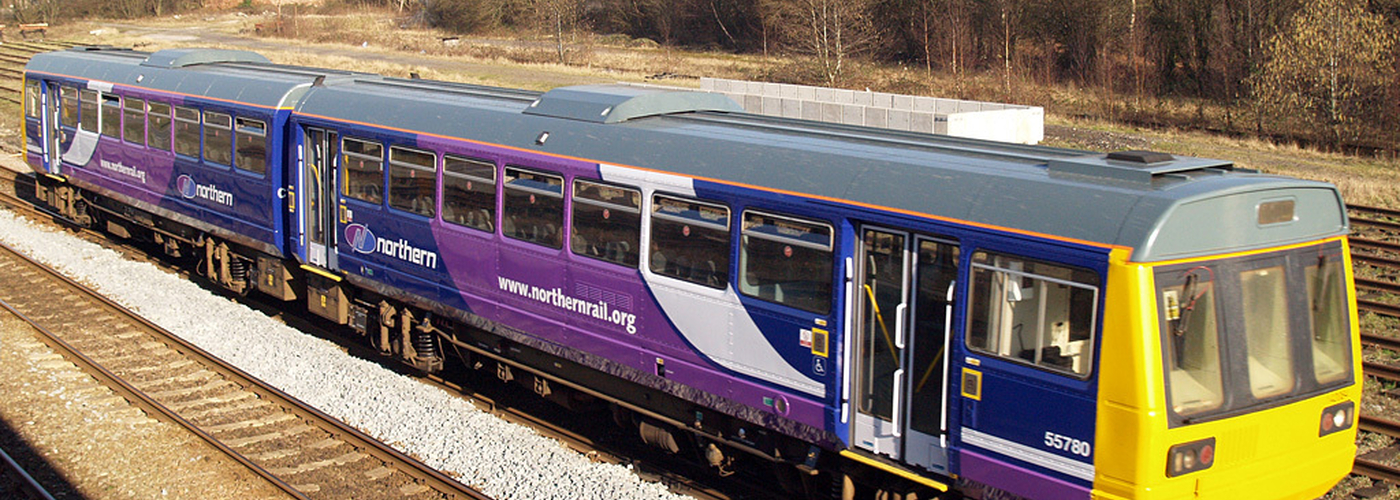 2019 01 02 Northern Rail