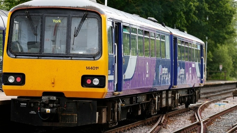 2019 01 02 Northern Rail 2