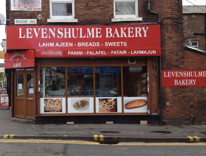 2020 01 08 Levenshulme Bakery Top 100
