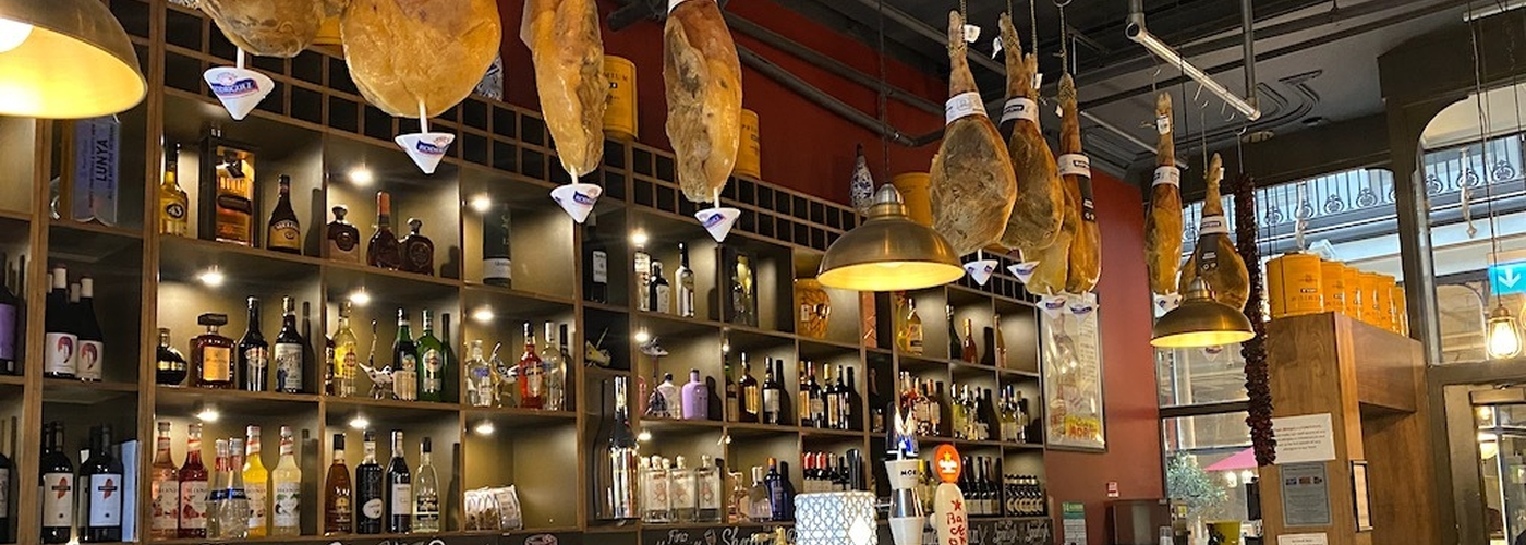 2020 02 28 Lunya Bar And Jamon