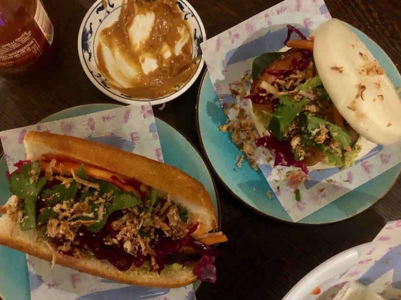 2020 03 11 Vietnom Bahn Mi And Bao