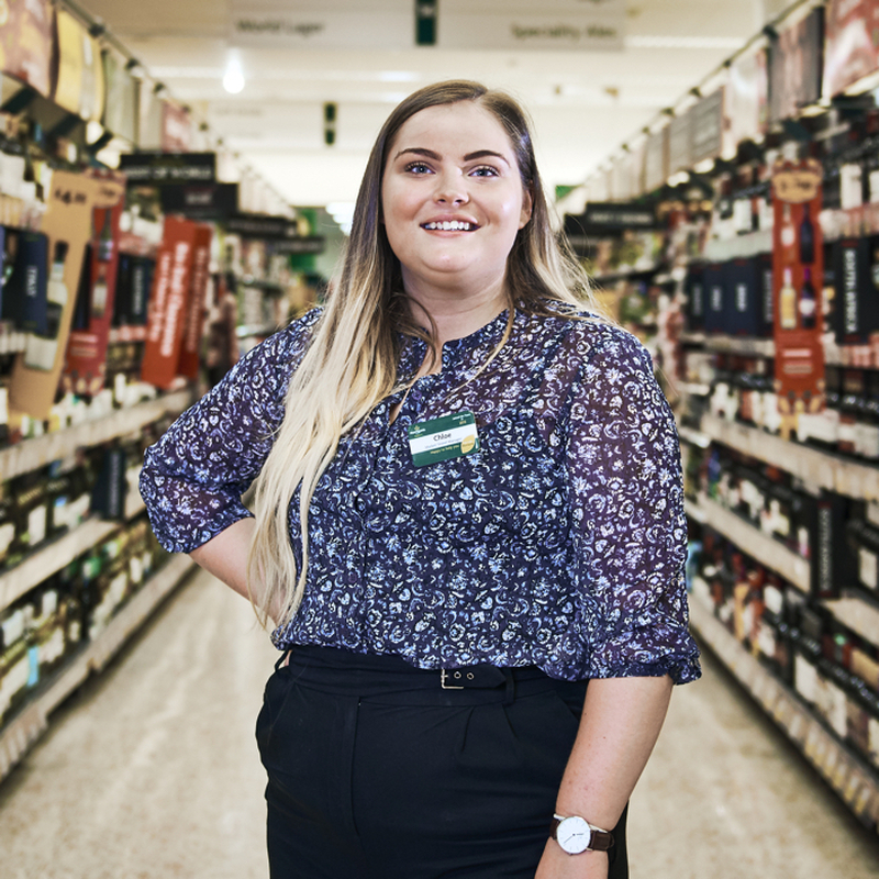2020 03 24 Job Vacancies Retail Graduate Chloe