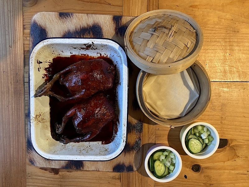 2020 06 24 Lockdown Review Tmbtc Hoisin Pigeon Cooked
