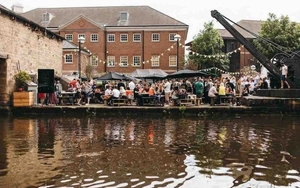Leeds Indie Food By The River