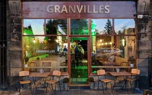 180510 Granvilles Beer Gin House Review Img 20180505 211743