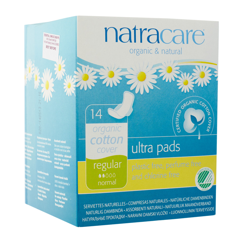 18 01 06 Leeds Ethical Beauty 01 08 Natracare