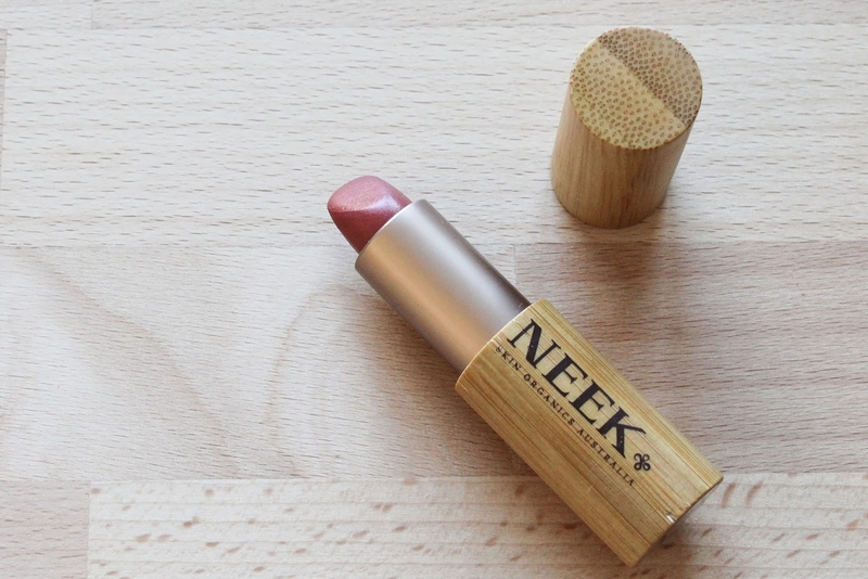 18 01 06 Leeds Ethical Beauty 01 08 Neek Lipstick