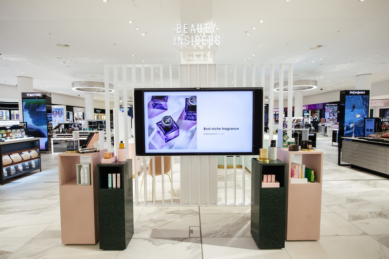 18 09 28 Beauty Hall Opening 270918 Mancphoto137