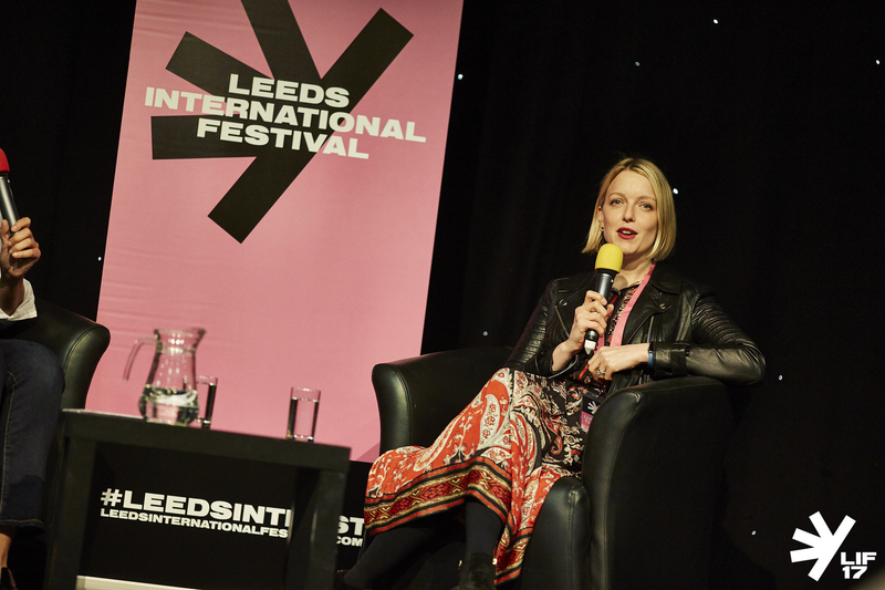 170502 Empowering Women Lauren Laverne By David Lindsay