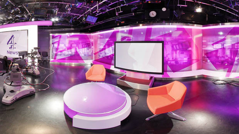 Channel 4 Studio