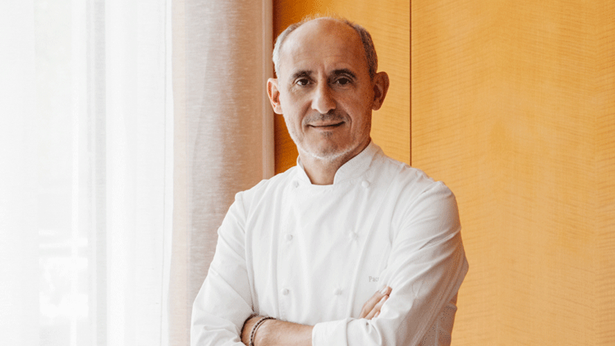 Michelin Star Chef Paco Perez To Open Manchester Restaurant Wrbm Large