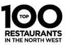 Top 100 Logo On White 200