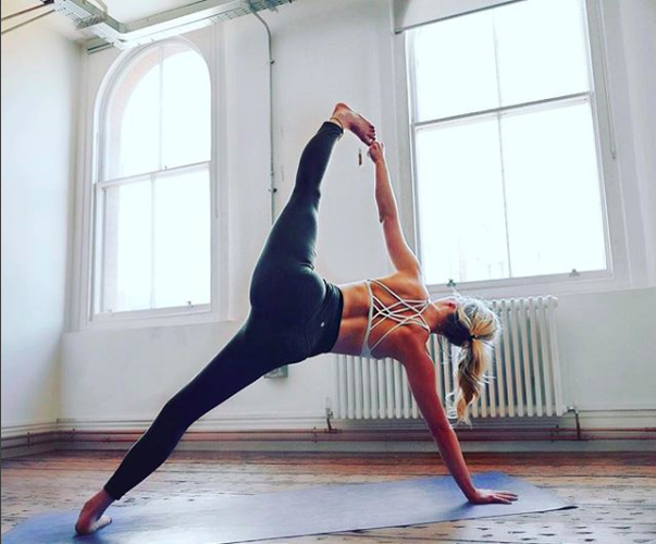 18 08 20 Claudia Yogi What I Eat Manchester Screen Shot 2018 08 20 At 11 46 01