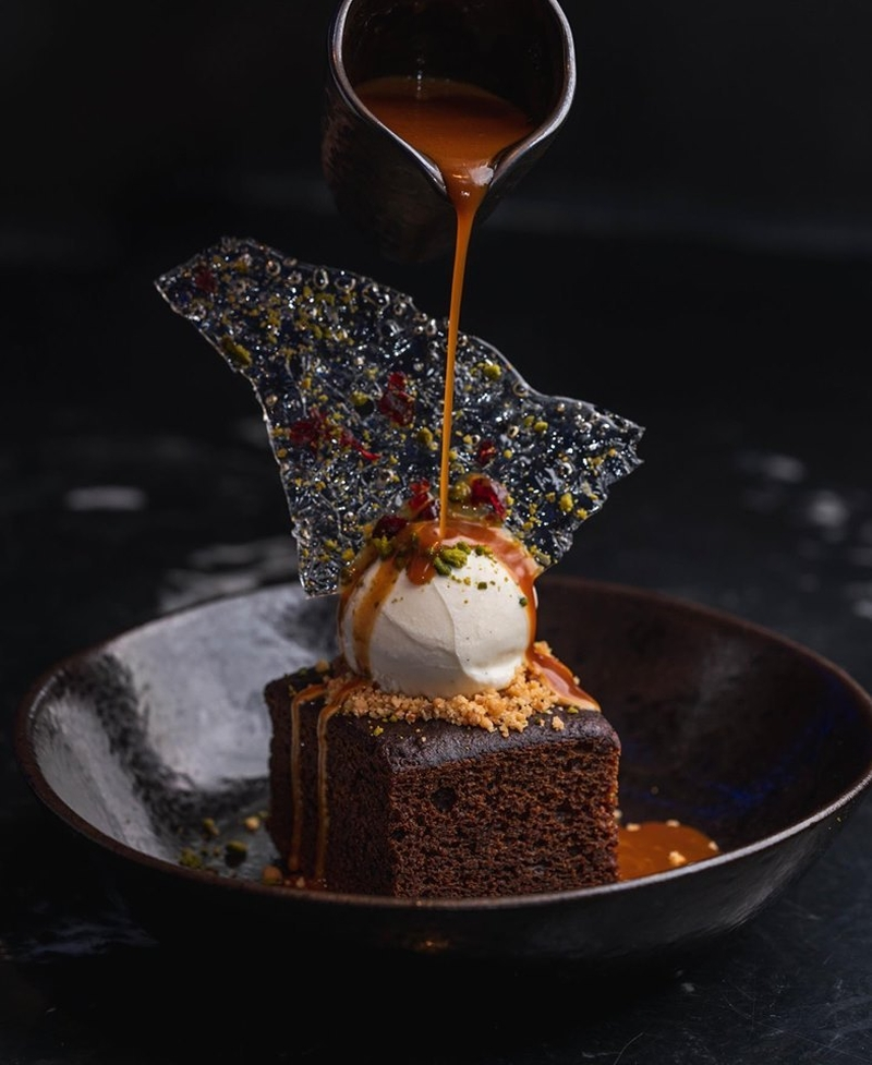 2019 10 31 Dash Sticky Toffee