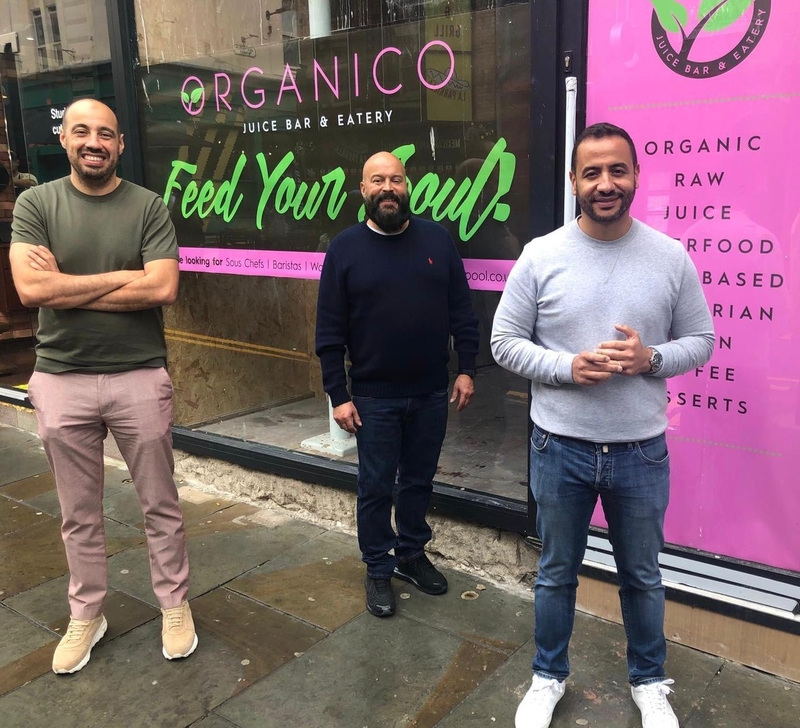 2020 07 22 Organico Owners Liverpool