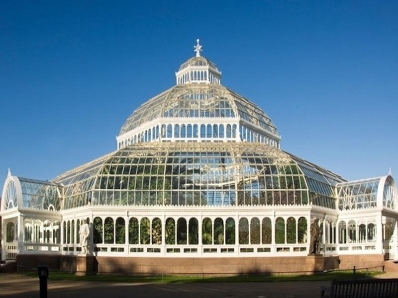 11 12 2018 Palm House Liverpool