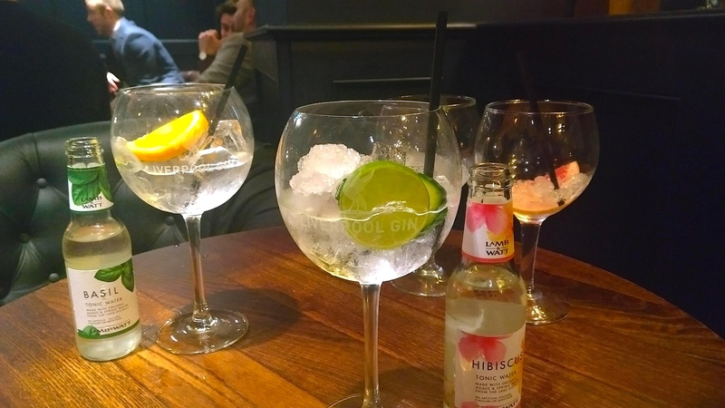 2018 12 13 Liverpool Gins
