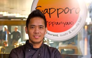 Sapporo New Chef Resized