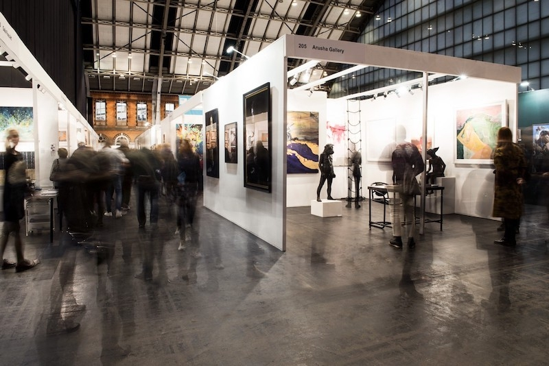 Manchester Art Fair Lead Image
