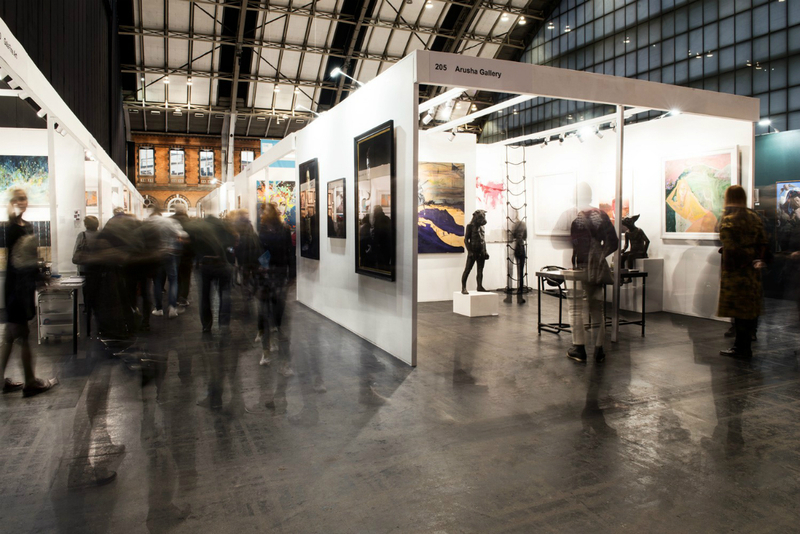 2018 09 20 Manchester Art Fair Lead Image 1200