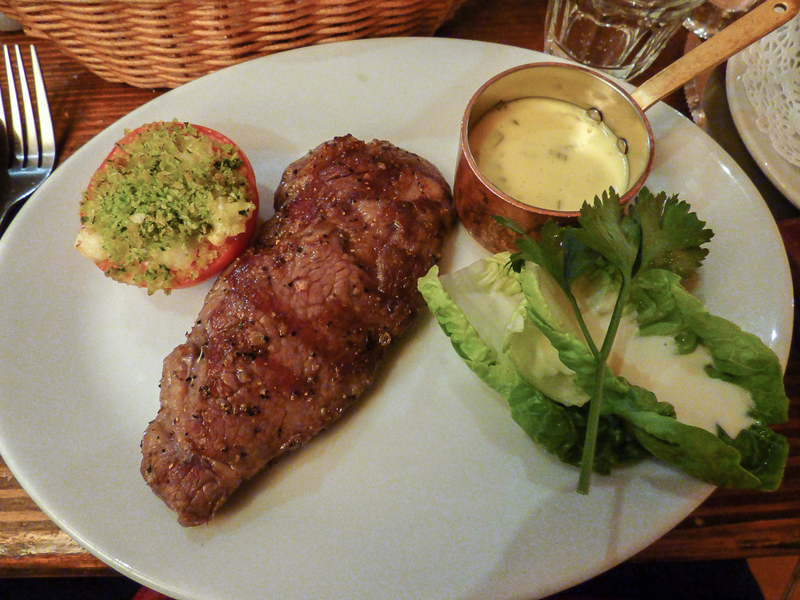 170713 Kendells Review Steak