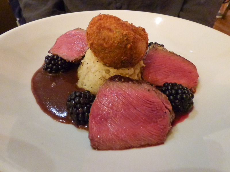170713 Kendells Review Venison