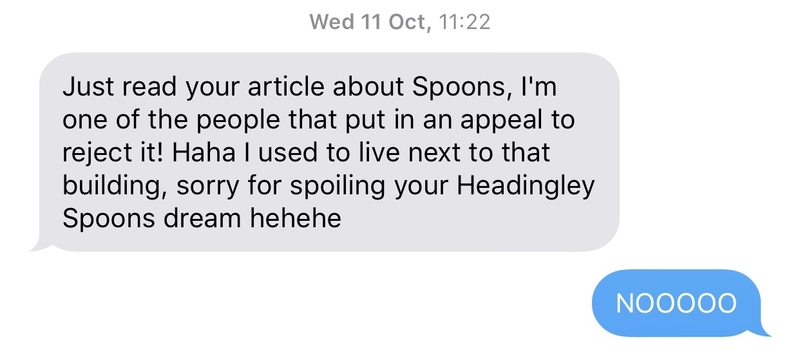171103 Wetherspoons Review Text